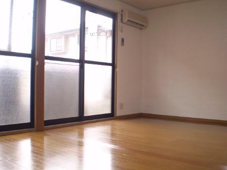 物件番号: 1110307973 セジュール経堂 A棟  富山市経堂 1LDK アパート 画像1