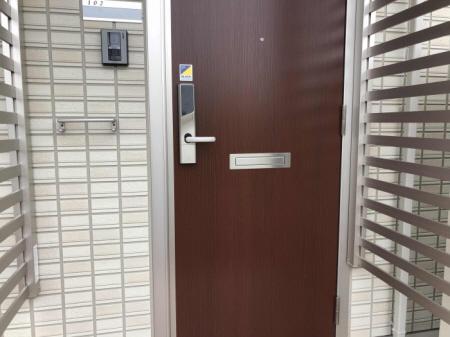 物件番号: 1110307977 ボナールみなみ  富山市向新庄町2丁目 2LDK アパート 画像8