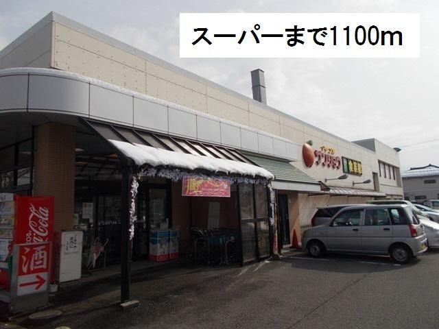 物件番号: 1110309080 シンパティコS Ⅱ  富山市桃井町2丁目 1LDK アパート 画像25