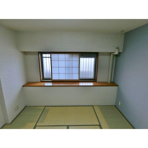 物件番号: 1110308099 アパガーデンコート富山  富山市明輪町 2LDK マンション 画像5