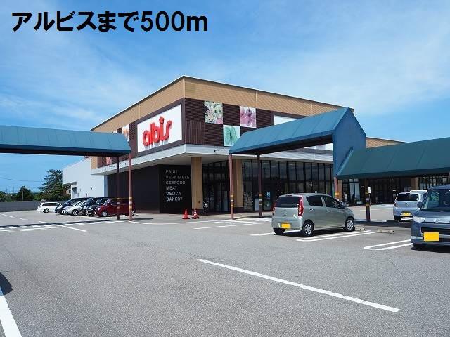 物件番号: 1110308153 シャンティⅡA  富山市新庄北町 2LDK アパート 画像25