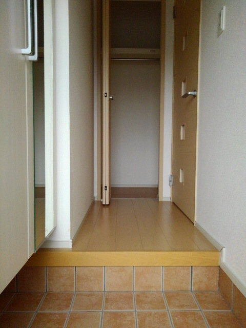 物件番号: 1110308182 アントレ  富山市藤木 2LDK アパート 画像9