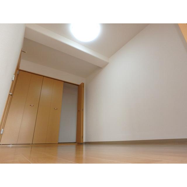 物件番号: 1110308650 ハートフルマンションシンシア  富山市西長江1丁目 1LDK マンション 画像4