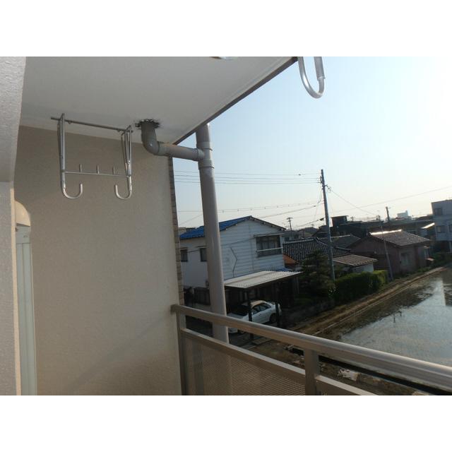 物件番号: 1110308650 ハートフルマンションシンシア  富山市西長江1丁目 1LDK マンション 画像10