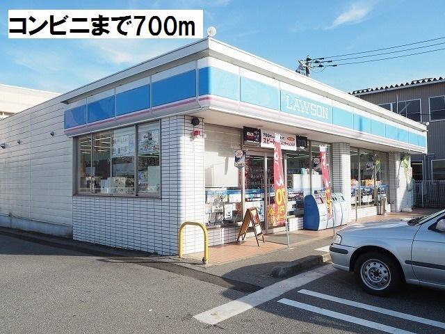 物件番号: 1110308213 Ange(アンジュ)  富山市藤木 2LDK アパート 画像24