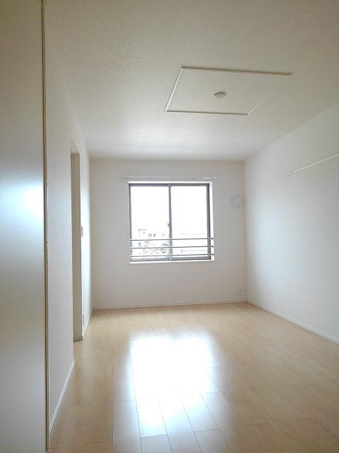 物件番号: 1110308213 Ange(アンジュ)  富山市藤木 2LDK アパート 画像4