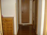 物件番号: 1110308263 ラ・フォーレ 南台B棟  富山市西荒屋 2LDK アパート 画像2