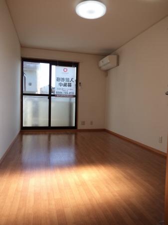 物件番号: 1110308297 セジュール清風Ⅱ  富山市粟島町3丁目 1K アパート 画像1