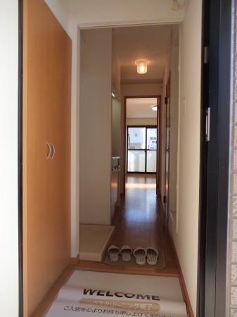 物件番号: 1110308297 セジュール清風Ⅱ  富山市粟島町3丁目 1K アパート 画像6