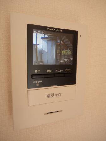 物件番号: 1110308297 セジュール清風Ⅱ  富山市粟島町3丁目 1K アパート 画像7