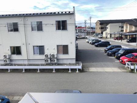 物件番号: 1110308456 ノーブルレセンテ  富山市秋吉 1LDK アパート 画像14