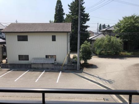 物件番号: 1110308511 ヴィルクレールA棟  富山市中川原 3DK アパート 画像12
