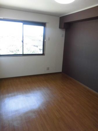 物件番号: 1110308514 ヴィルクレールB棟  富山市中川原 2DK アパート 画像4