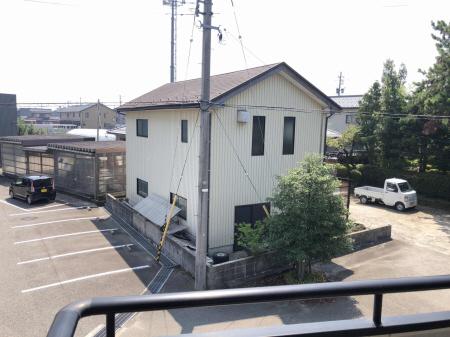 物件番号: 1110308514 ヴィルクレールB棟  富山市中川原 2DK アパート 画像15