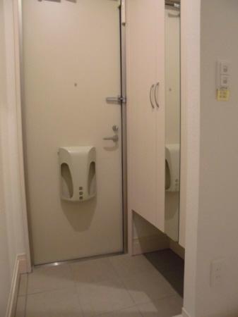 物件番号: 1110308520 Luck(ラック) A   富山市蜷川 1LDK アパート 画像8