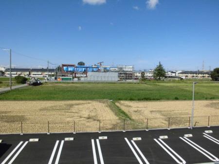 物件番号: 1110308520 Luck(ラック) A   富山市蜷川 1LDK アパート 画像16