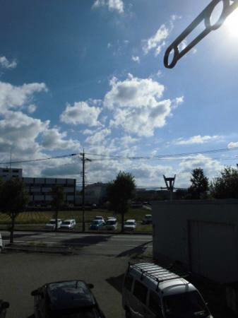 物件番号: 1110308530 Luck(ラック) B   富山市蜷川 1R アパート 画像11