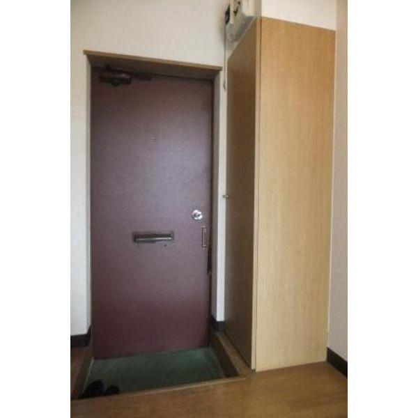 物件番号: 1110308538 信開セルーラ於保多P-2  富山市於保多町 1K アパート 画像10