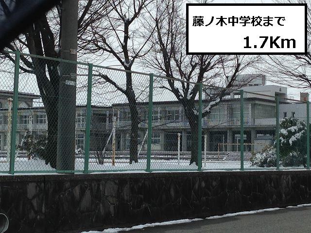物件番号: 1110308573 ウイステリアA  富山市開 3DK アパート 画像21