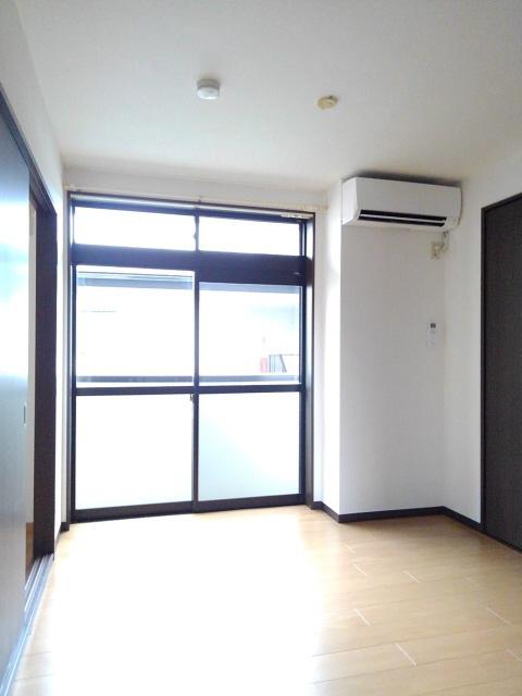 物件番号: 1110308573 ウイステリアA  富山市開 3DK アパート 画像1