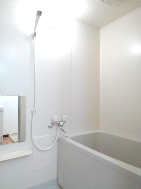 物件番号: 1110308573 ウイステリアA  富山市開 3DK アパート 画像3