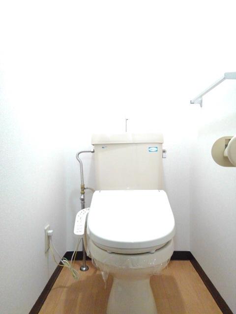 物件番号: 1110308573 ウイステリアA  富山市開 3DK アパート 画像9