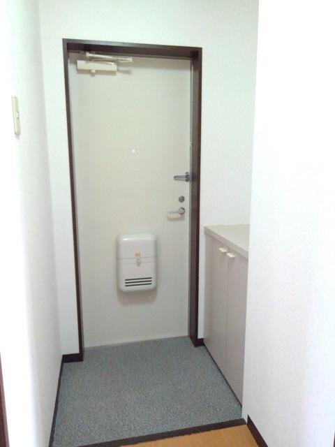 物件番号: 1110308573 ウイステリアA  富山市開 3DK アパート 画像10