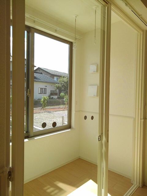 物件番号: 1110308601 サニーレジデンス雅  富山市東富山寿町1丁目 1LDK アパート 画像5