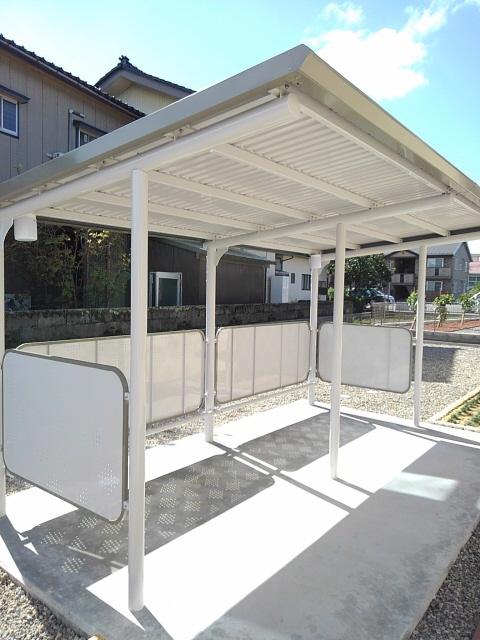 物件番号: 1110308601 サニーレジデンス雅  富山市東富山寿町1丁目 1LDK アパート 画像11