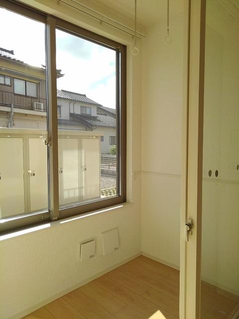 物件番号: 1110308602 サニーレジデンス雅  富山市東富山寿町1丁目 1LDK アパート 画像5