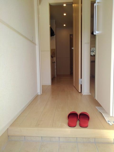 物件番号: 1110308602 サニーレジデンス雅  富山市東富山寿町1丁目 1LDK アパート 画像9