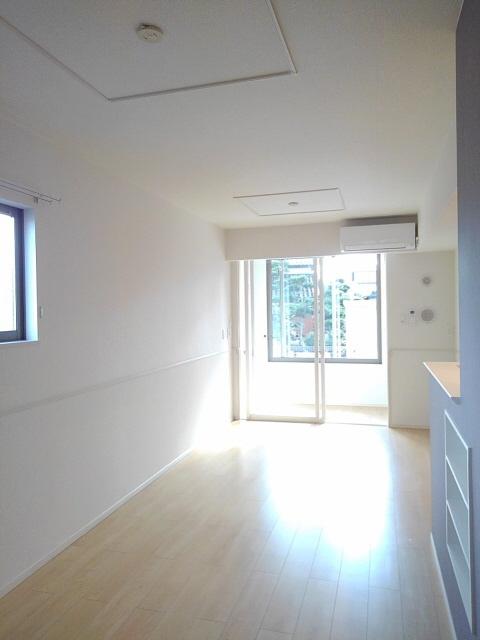 物件番号: 1110308604 サニーレジデンス雅  富山市東富山寿町1丁目 1LDK アパート 画像1