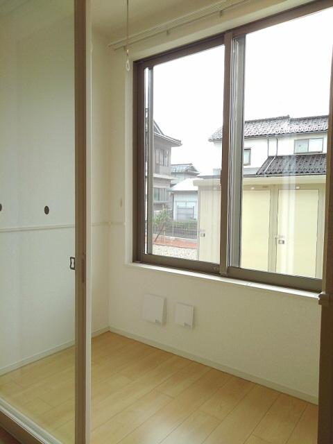 物件番号: 1110308613 ドゥ・ステージアⅥ  富山市東富山寿町1丁目 1LDK アパート 画像5