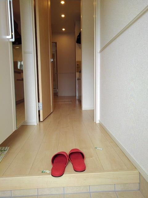 物件番号: 1110308613 ドゥ・ステージアⅥ  富山市東富山寿町1丁目 1LDK アパート 画像9