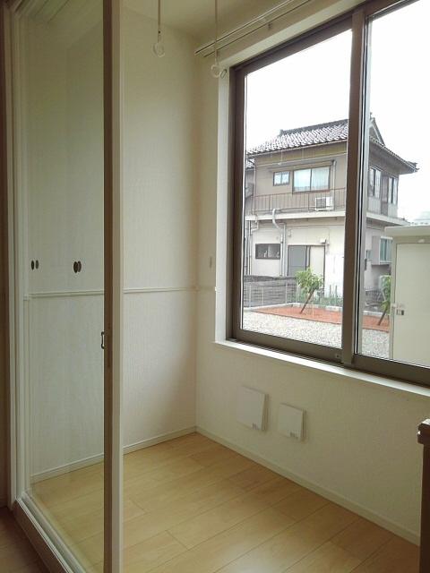 物件番号: 1110308614 ドゥ・ステージアⅥ  富山市東富山寿町1丁目 1LDK アパート 画像5