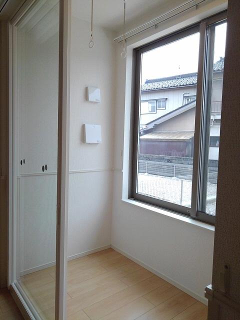 物件番号: 1110308615 ドゥ・ステージアⅥ  富山市東富山寿町1丁目 1LDK アパート 画像5