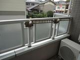 物件番号: 1110308644 ヒルズ呉羽  富山市追分茶屋 2DK アパート 画像8