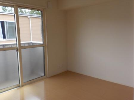 物件番号: 1110308651 D-room赤田  富山市赤田 1LDK アパート 画像4