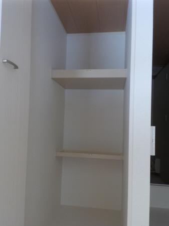 物件番号: 1110308651 D-room赤田  富山市赤田 1LDK アパート 画像9