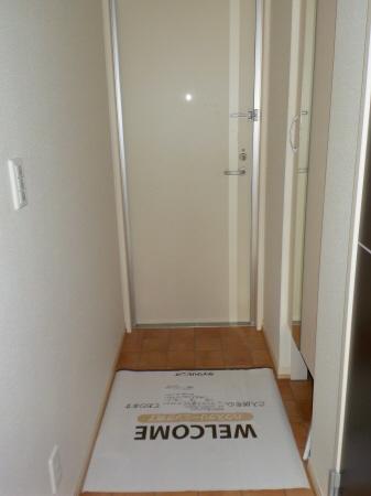 物件番号: 1110308651 D-room赤田  富山市赤田 1LDK アパート 画像11