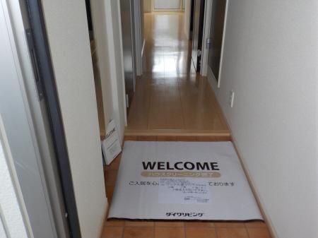 物件番号: 1110308651 D-room赤田  富山市赤田 1LDK アパート 画像12