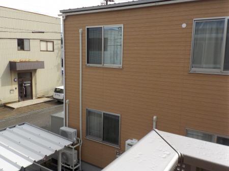物件番号: 1110308651 D-room赤田  富山市赤田 1LDK アパート 画像31