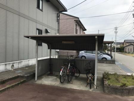 物件番号: 1110308660 リヴェールハウス  富山市堀川町 2DK アパート 画像14