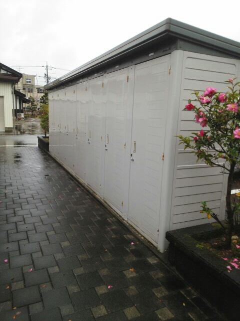 物件番号: 1110308683 エトワール八尾  富山市八尾町福島4丁目 2DK アパート 画像12