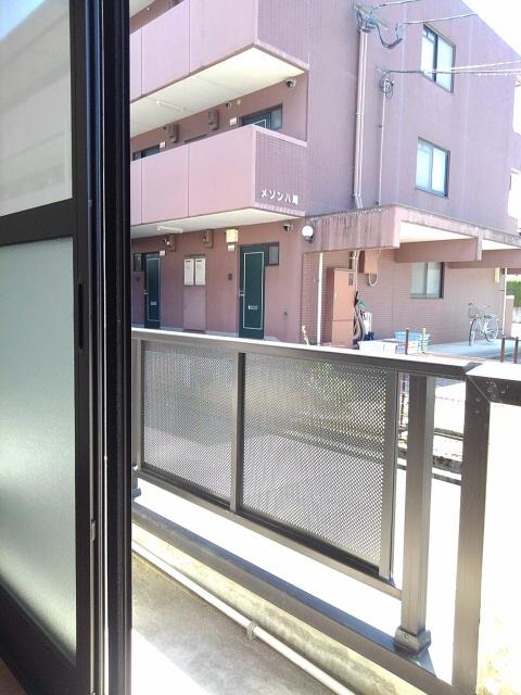 物件番号: 1110308683 エトワール八尾  富山市八尾町福島4丁目 2DK アパート 画像5