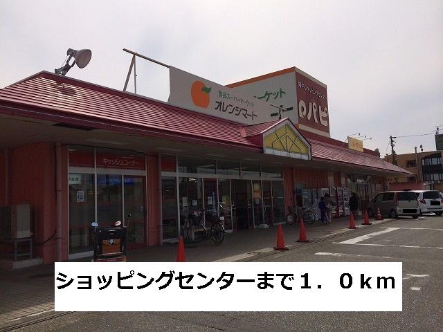 物件番号: 1110308685 オードシェルⅠ  富山市婦中町砂子田 2LDK アパート 画像25