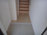 物件番号: 1110308784 ユニヴァリィサンサン  富山市秋吉 2LDK アパート 画像2