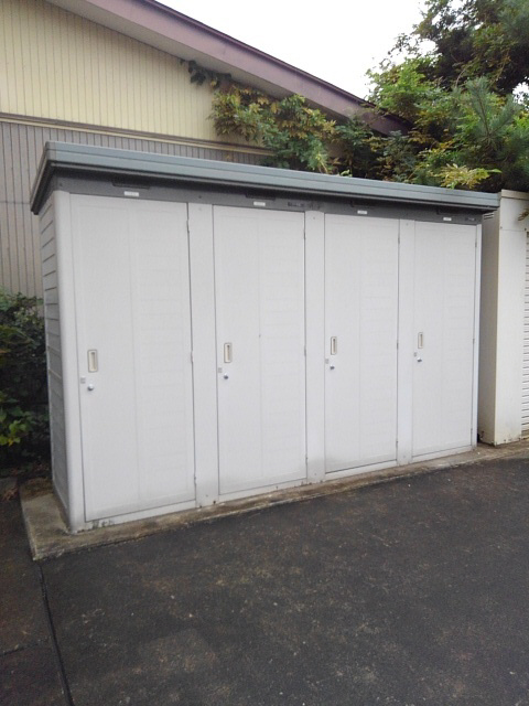 物件番号: 1110309080 シンパティコS Ⅱ  富山市桃井町2丁目 1LDK アパート 画像12