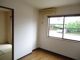 物件番号: 1110308855 ファミールなかがわら  富山市中川原 2DK アパート 画像14