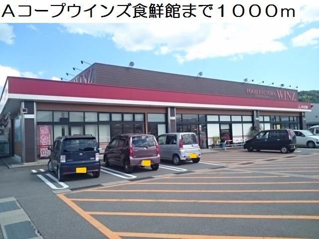 物件番号: 1110308868 アッピア  富山市八尾町福島6丁目 1LDK アパート 画像25